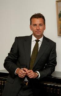 Bernd P. Oehmichen