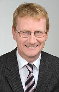Dr. jur. Uwe Schulz